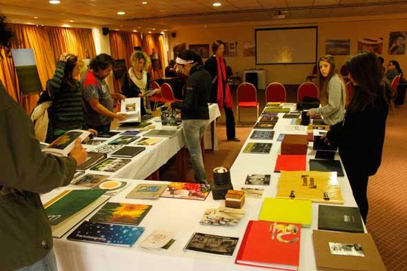 2da Feria Libro Libre. Bariloche 2012