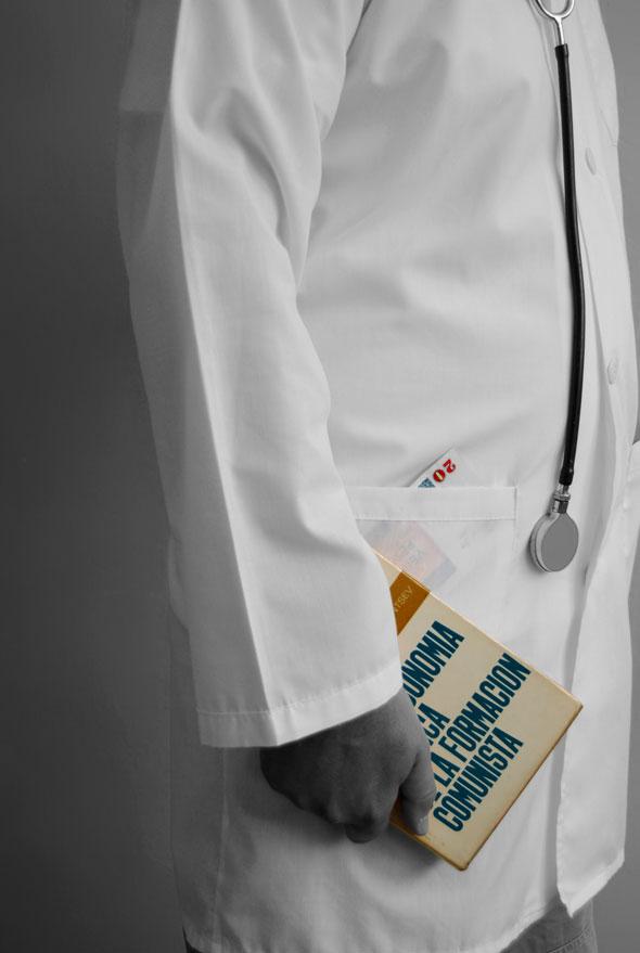Salud con salud se paga.