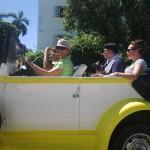 ¡Excursión en privado de la divina Habana!
