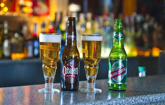Cervezas cubanas, Cristal, Bucanero