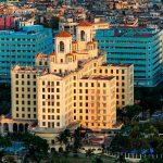 Recorrido turístico Habana Moderna al Oeste