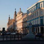 Recorrido turístico Habana Vieja