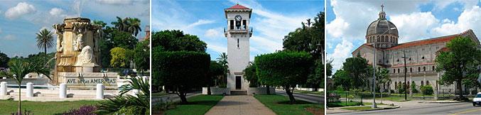 reloj-de-quinta-5ta-avenida-miramar-habana-cuba-iglesia-jesus-de-miramar-medinacelli-fuente-avenida-de-las-américas