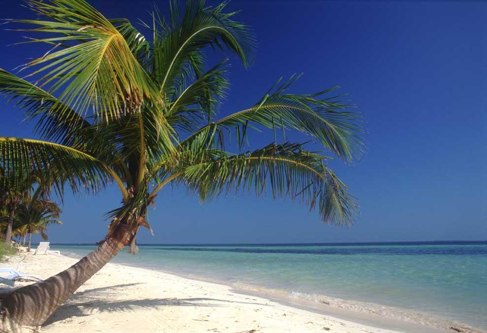 Playa de Varadero. Cuba