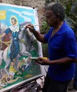 Féliz Carbonell (Machuty padre)