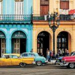 Un viaje en el tiempo. Habana Vieja – Viñales – Varadero